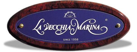 Итальянская мебель La Vecchia Marina