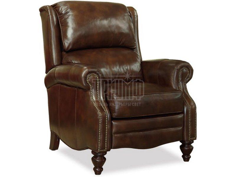 Американская мебель Hooker firniture - Кресло-реклайнер RC168-089