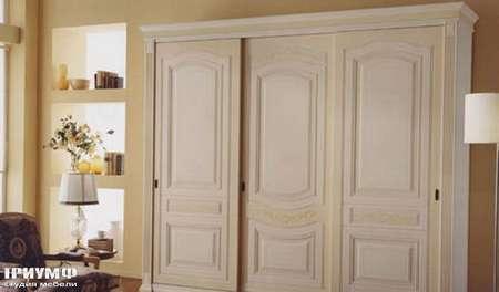 Итальянская мебель Ferretti e Ferretti - Шкаф с раздвижными дверьми, коллекция melody