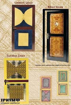 Итальянская мебель Formitalia - Двери