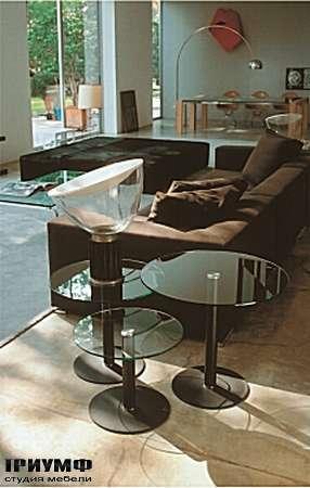 Итальянская мебель Gallotti & Radice - Журнальный стол Basic