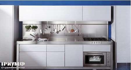 Итальянская мебель Driade - Кухонный гарнитур