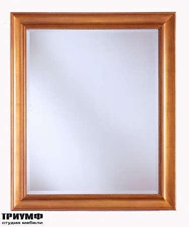 Итальянская мебель Galimberti Nino - зеркало NL.032