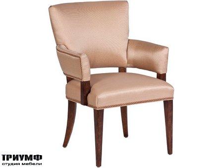 Американская мебель Chaddock - Rialto Arm Chair