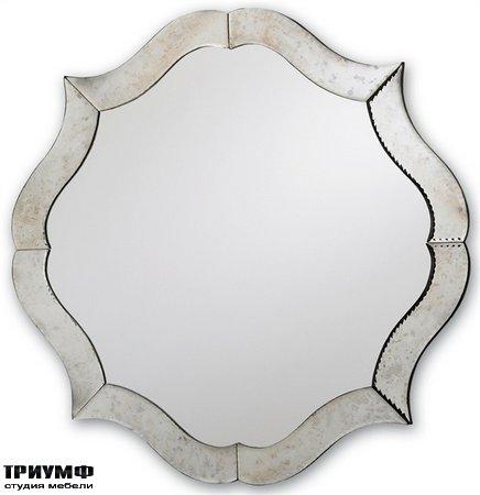 Американская мебель Currey and Company - Monteleone Mirror