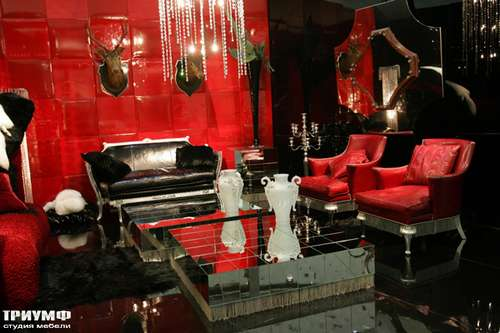 Итальянская мебель Cornelio Cappellini - Диван Deco двухместный