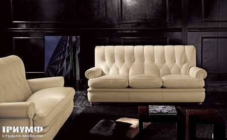 Итальянская мебель Valdichienti - Диван prima_3