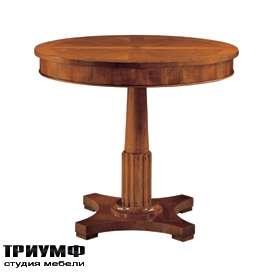 Итальянская мебель Morelato - Стул с изогнутой спинкой