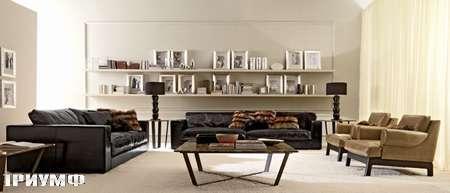 Итальянская мебель Ulivi  - диван Billy