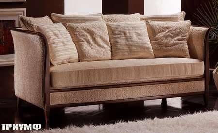 Итальянская мебель Goldconfort - диван Trafalgar