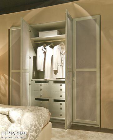 Итальянская мебель De Baggis - A.0324ANTE IMBOTTITE