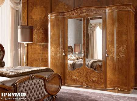 Итальянская мебель Signorini Coco - bellagio арт.1101