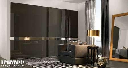 Итальянская мебель Mobileffe - sliding door obi