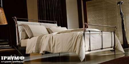 Итальянская мебель Ciacci - Кровать Juliet