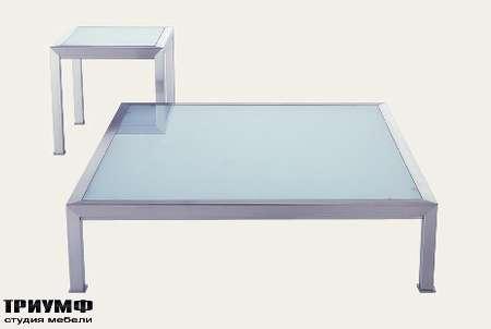 Итальянская мебель Ivano Redaelli - Стол Small Table