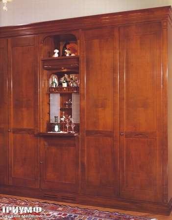 Итальянская мебель Arca - шкаф Novalis