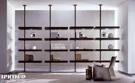 Итальянская мебель Porada - Библиотека Dominoexpo