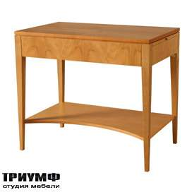 Итальянская мебель Morelato - Стол компьютерный кол. 900