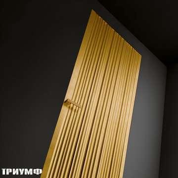 Двери Res - Дверь распашная коллекция Wave