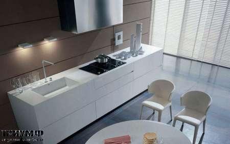 Итальянская мебель Modulnova  - kitchen fly SP29