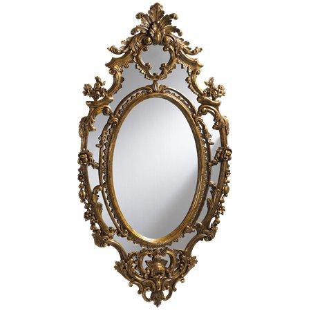 Американская мебель French Heritage - La Rochette Mirror