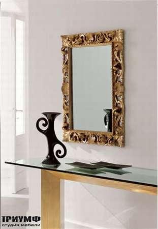 Итальянская мебель Cattelan Italia - Зеркало Eldorado