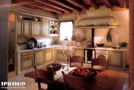 Кухня Fiori di Campo
