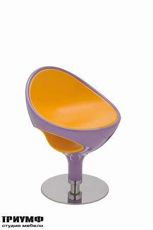 Итальянская мебель Giovannetti - стул  RING