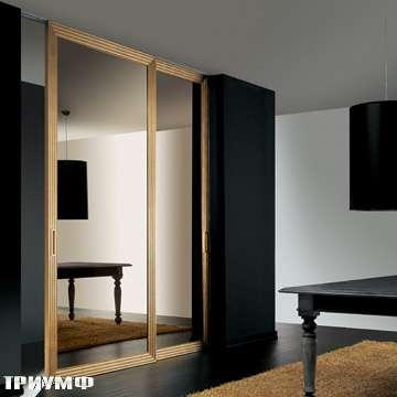 Двери Res - Дверь раздвижная коллекция Deco