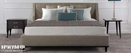 Итальянская мебель Galimberti Nino - кровать Grace