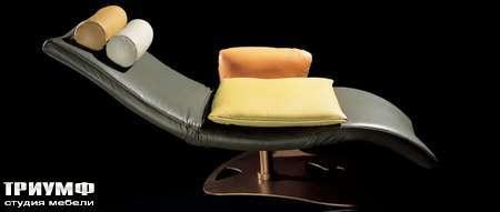 Итальянская мебель Il Loft - кресло diva