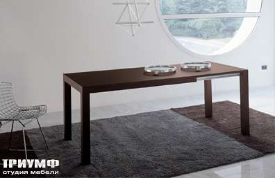 Итальянская мебель Longhi - стол desko