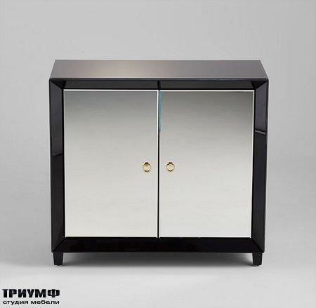 Американская мебель Cyan Design - Omar Cabinet