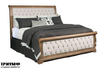 Американская мебель Kincaid - COLUSSA KING BED
