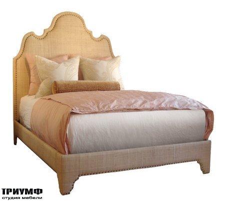 Американская мебель Oly - Ingrid Bed East King