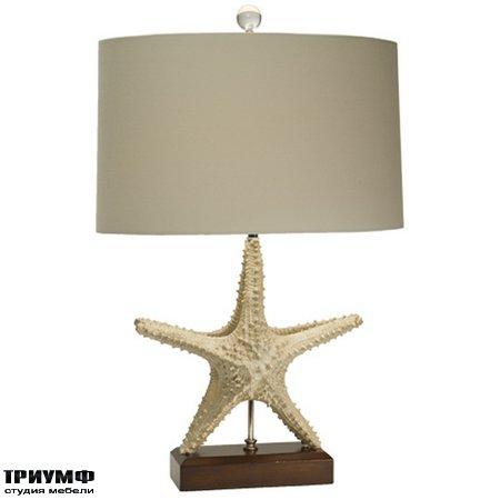 Американская мебель The Natural Light - STANDING STAR