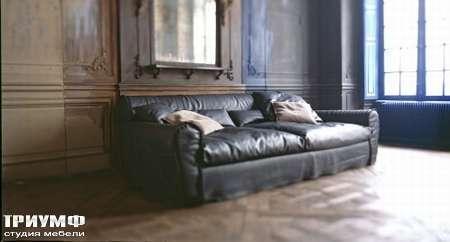 Итальянская мебель Baxter - Диван Housse XXL