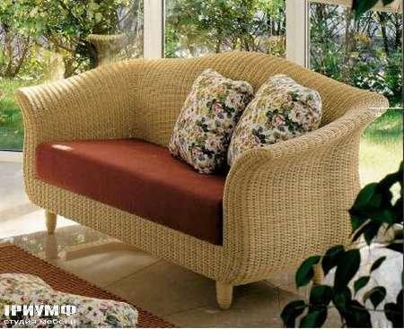 Итальянская мебель Varaschin - Диван Vimio