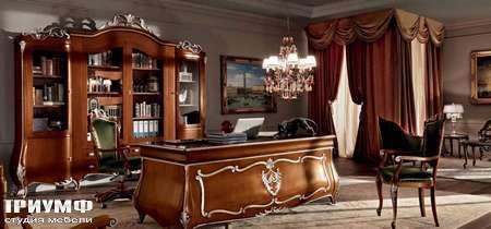 Итальянская мебель Modenese Gastone - Villa Venezia кабинет