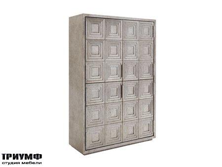 Американская мебель Lexington - Sanremo Cabinet