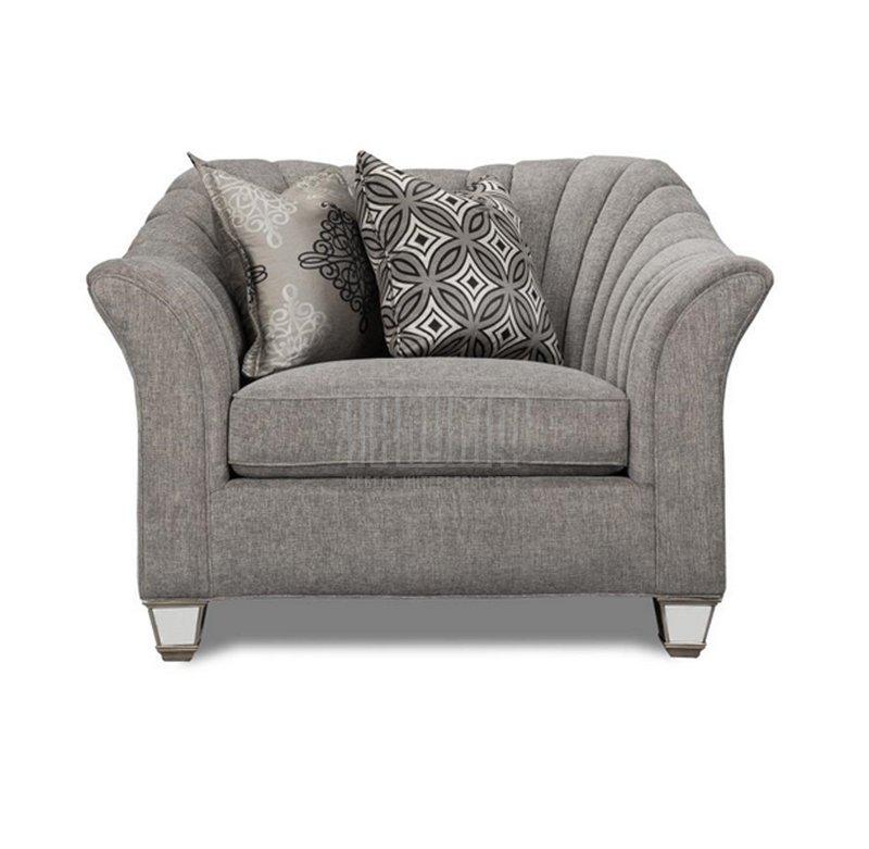 Американская мебель Magnussen - Кресло U3388-50-075