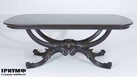 Итальянская мебель Chelini - стол арт FTPO 1231