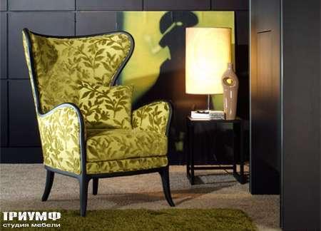 Итальянская мебель Mobilidea - Кресло brerap арт.5565