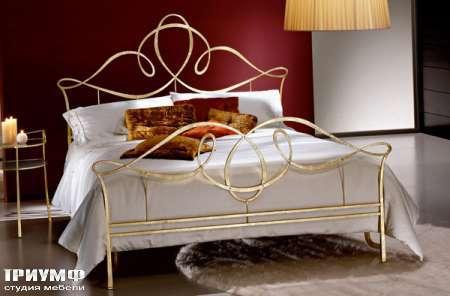 Итальянская мебель Ciacci - Кровать Loren