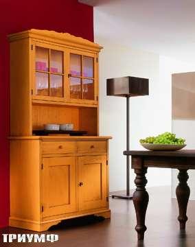 Итальянская мебель De Baggis - Буфет 20-001, 20-052