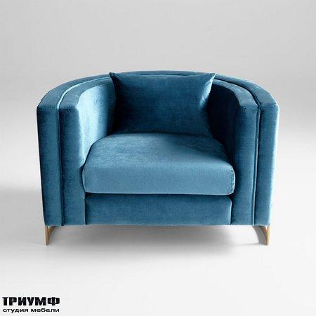 Американская мебель Cyan Design - Donatello Chair