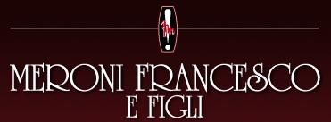 Итальянская мебель Meroni Francesco
