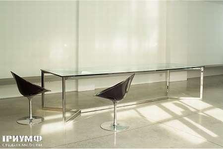 Итальянская мебель Gallotti & Radice - Стол Carlo Magno Extralarge