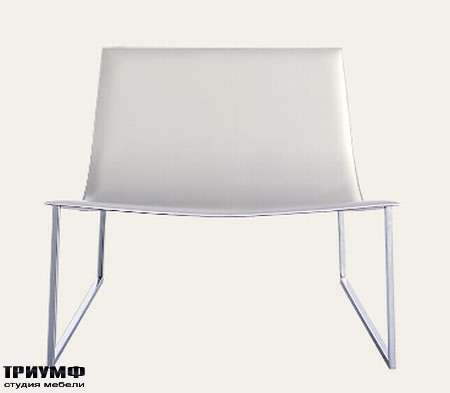 Итальянская мебель Ivano Redaelli - Стул Yves