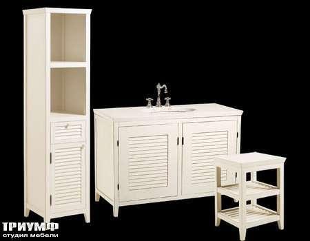 Итальянская мебель Cantori - коллекция для ванной комнаты Сiro-bagno
